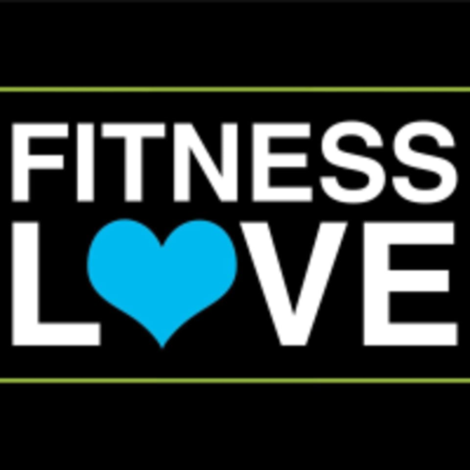 Fitness Love logo
