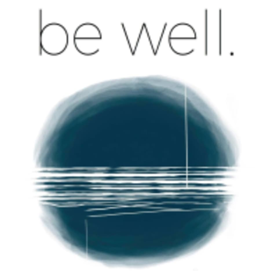 be well ATL logo