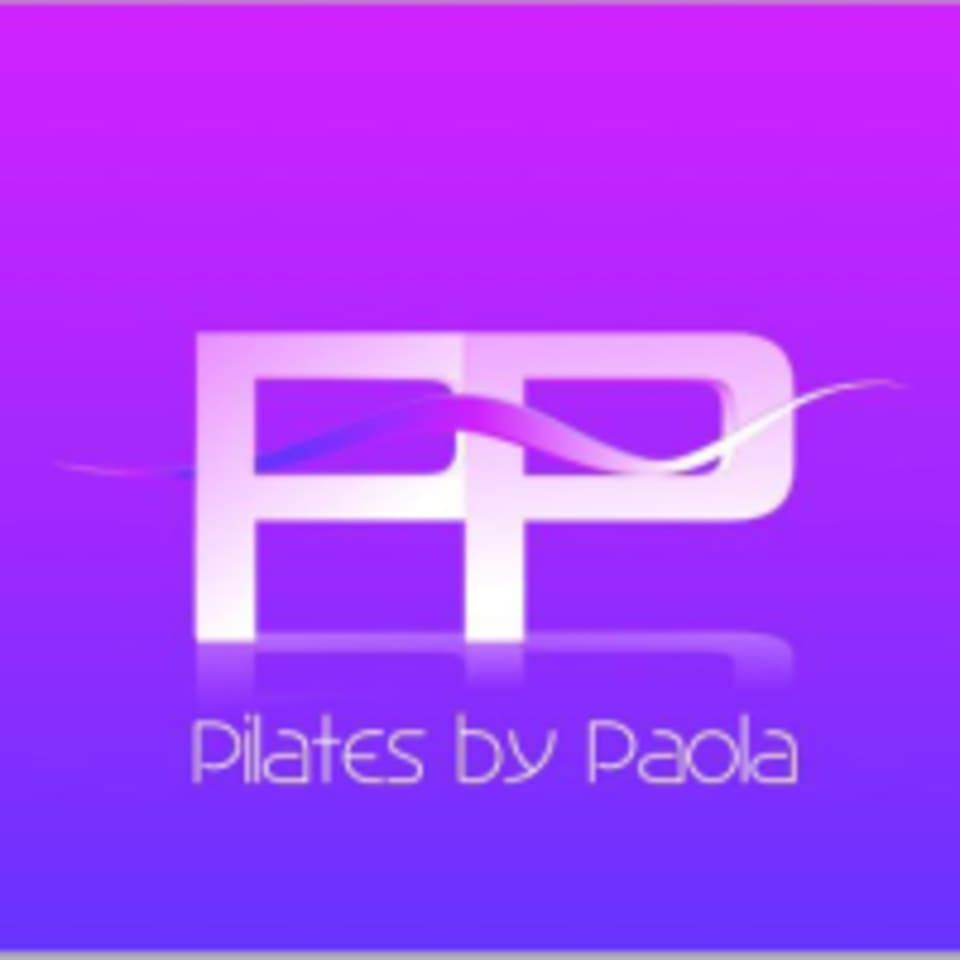 Pilates By Paola logo