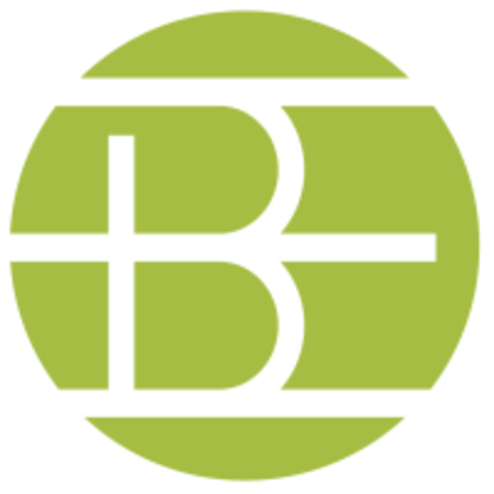 Barre Evolution logo