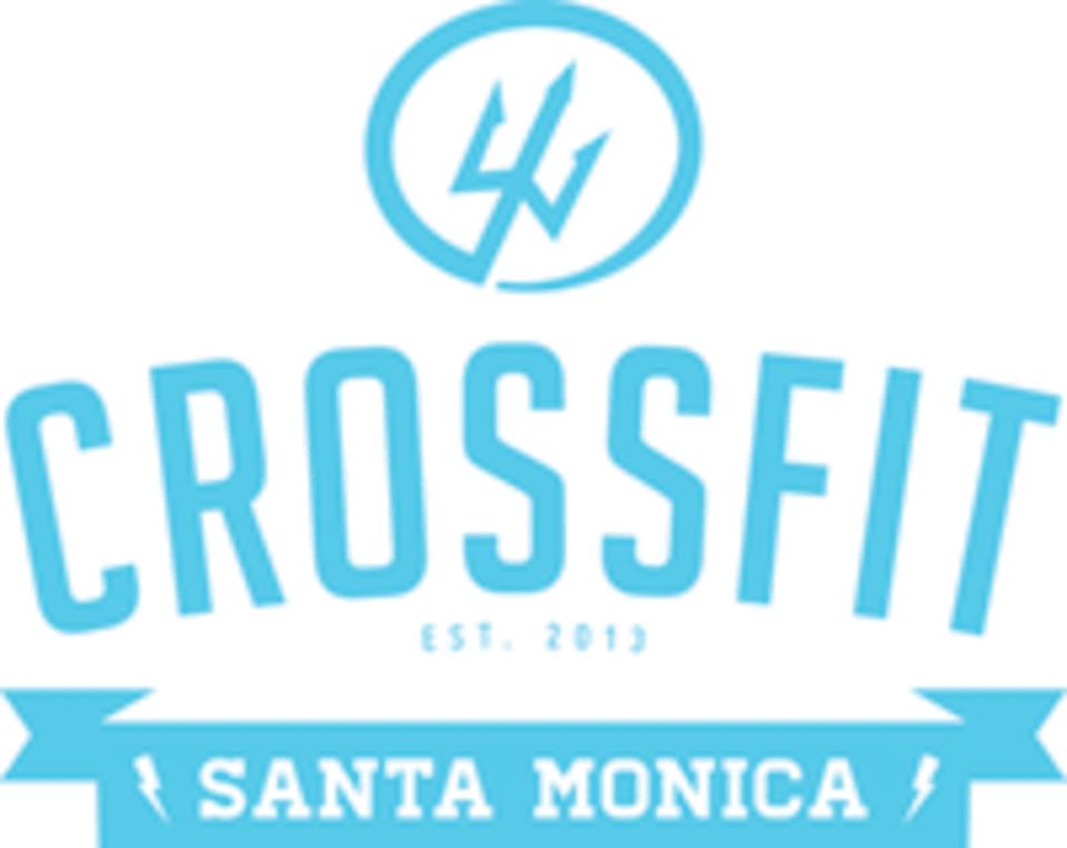 CrossFit Santa Monica logo