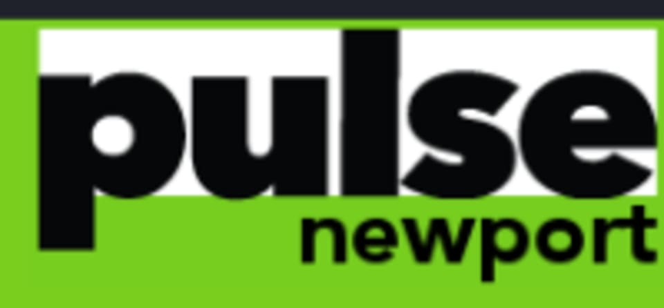 Pulse Newport & Bellevue Barre logo