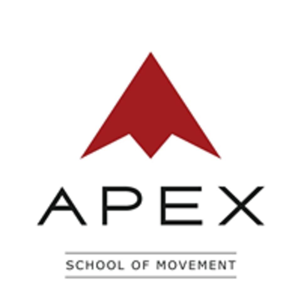 APEX School of Movement San Diego logo