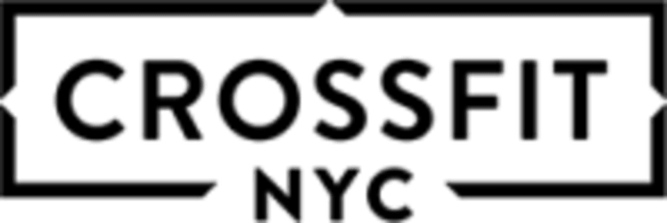 CrossFit NYC logo