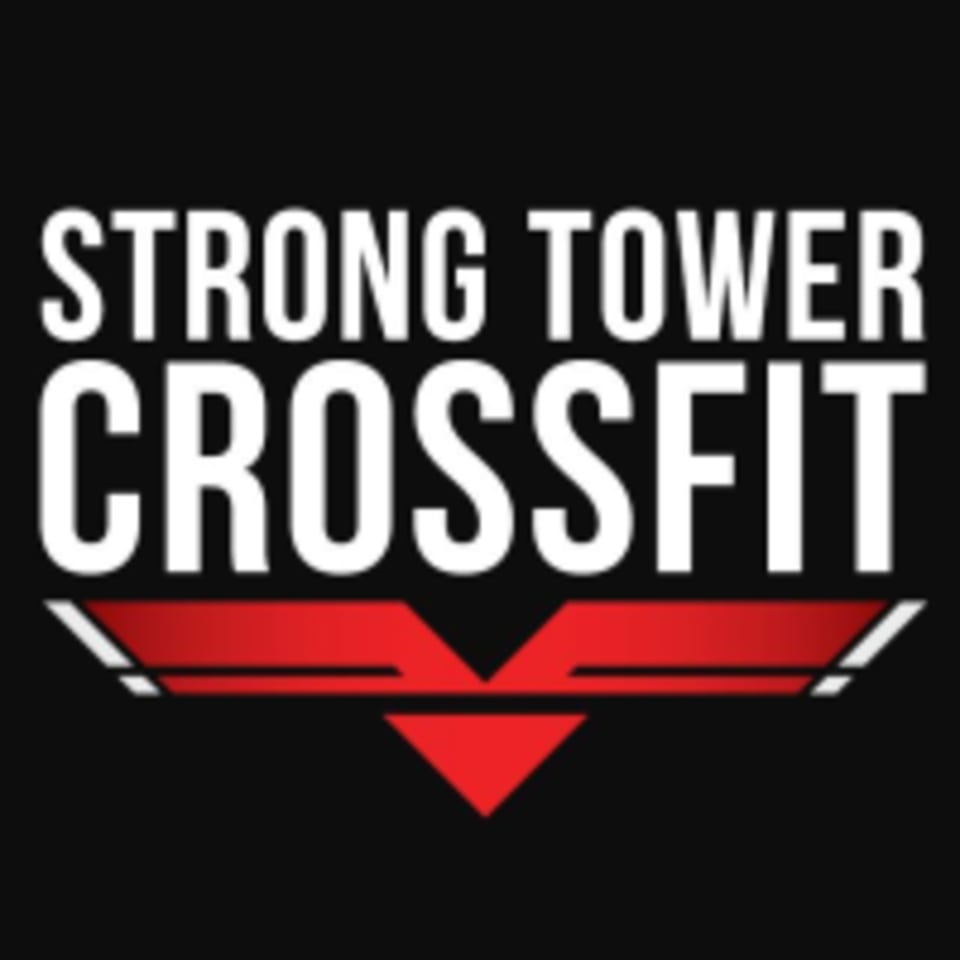 Strong Tower CrossFit logo