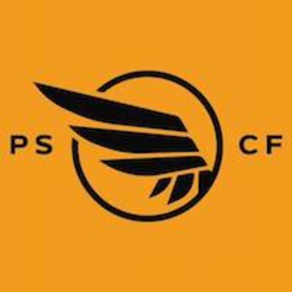 Paper Street CrossFit logo