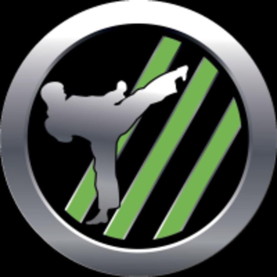 Kickforce Martial Arts logo