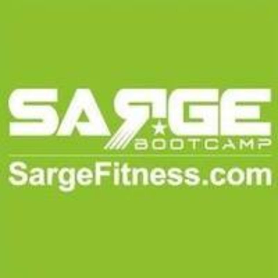 Sergeant's Fitness Concepts logo