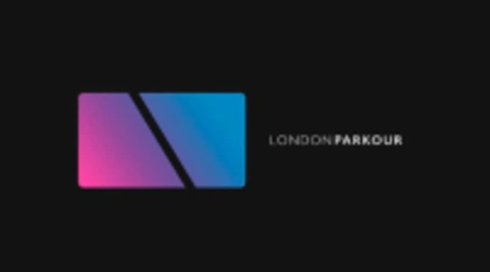 London Parkour  logo