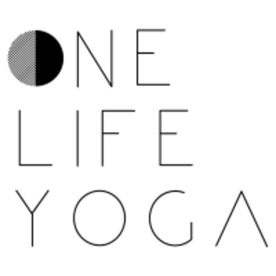 One Life Yoga logo