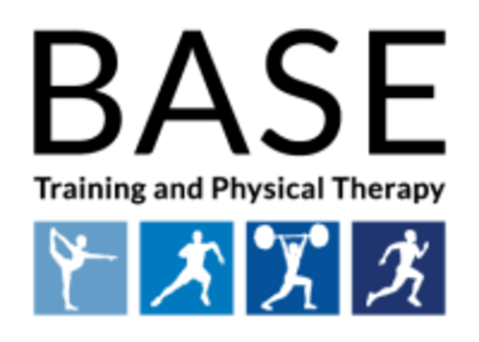 BASE Training and Physical Therapy logo