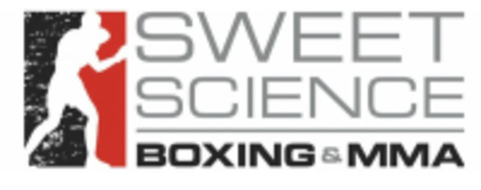 Sweet Science Boxing & MMA logo