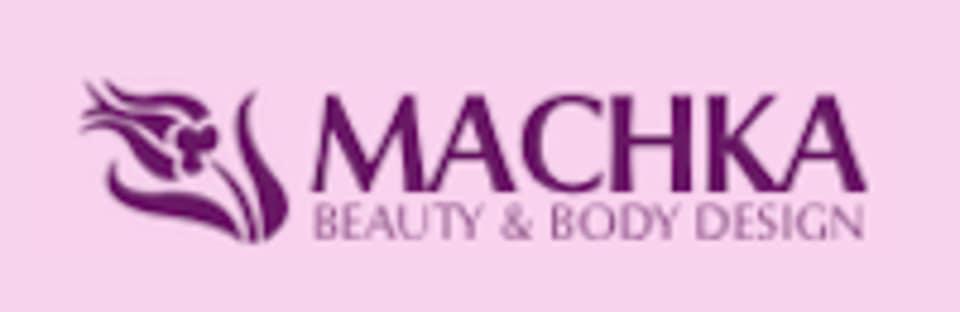Machka Beauty & Body Design logo