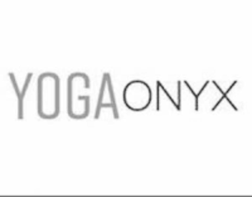 YogaOnyx logo