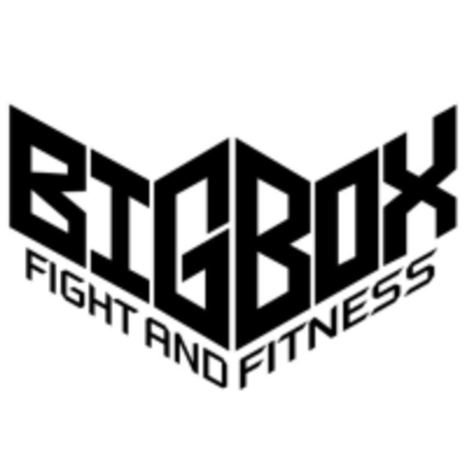 BigBox Muay Thai logo