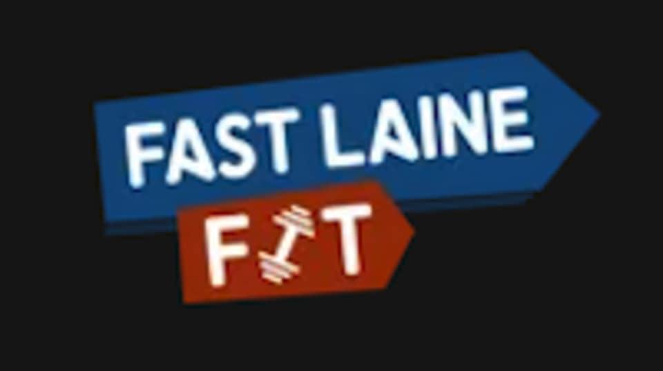 Fast Laine Fit logo