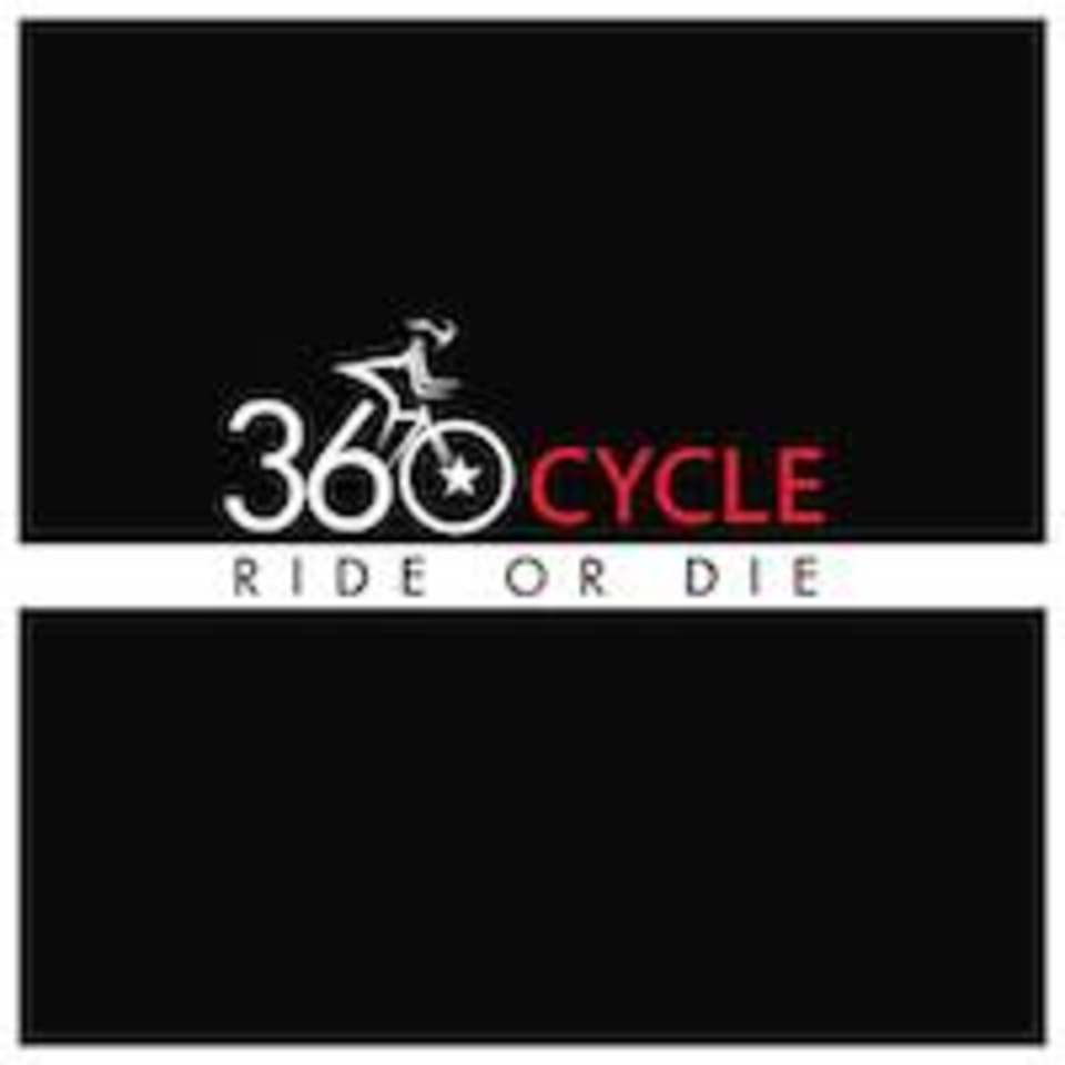 360 Cycle Studio logo