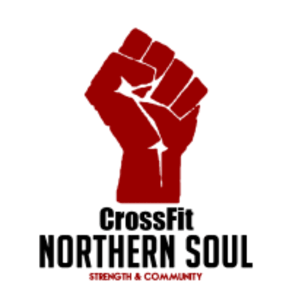 CrossFit Northern Soul logo