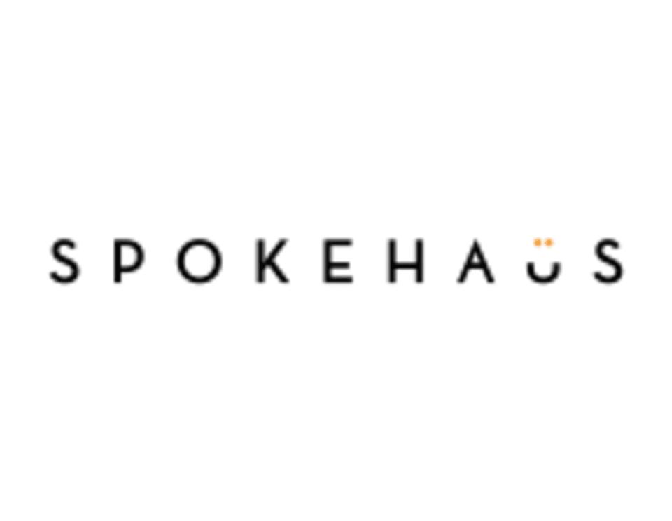 SPOKEHAUS logo
