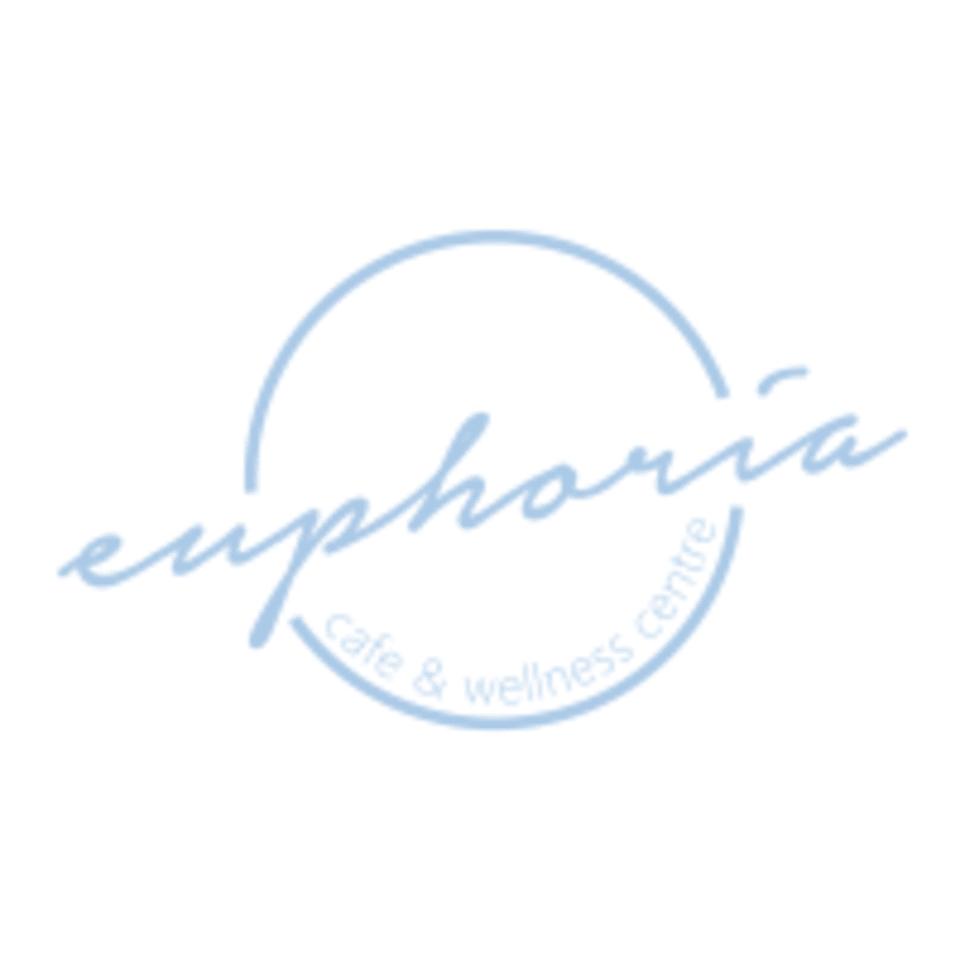 Euphoria Café And Wellness Centre logo