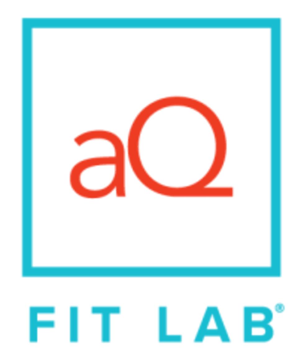 AQ Fit Lab logo