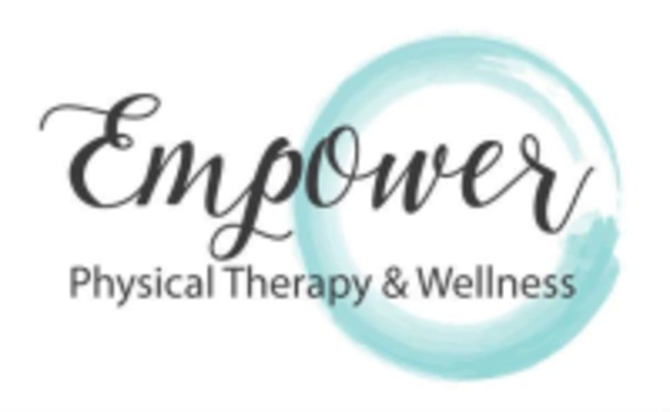 Empower Physical Therapy & Wellness logo