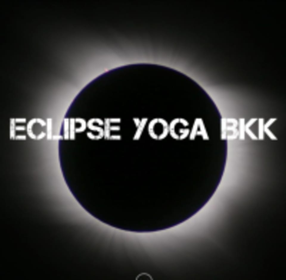 Eclipse Yoga logo