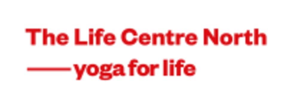 The Life Centre North logo