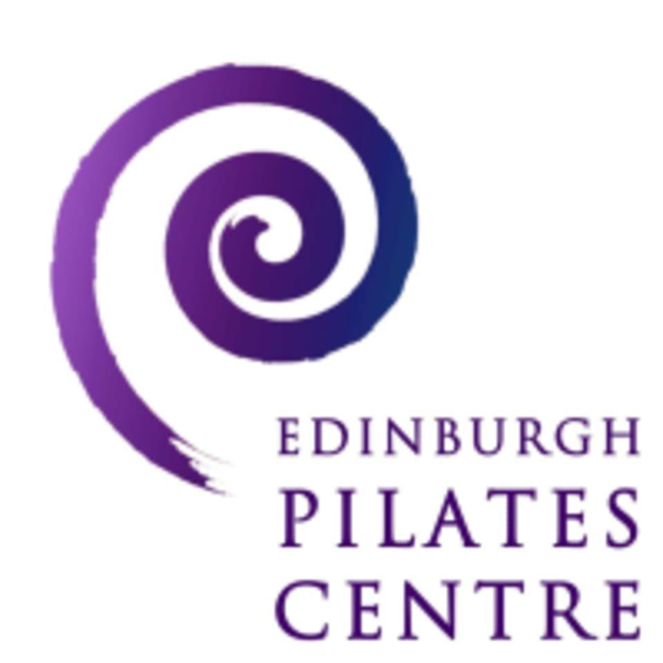 Edinburgh Pilates Centre logo