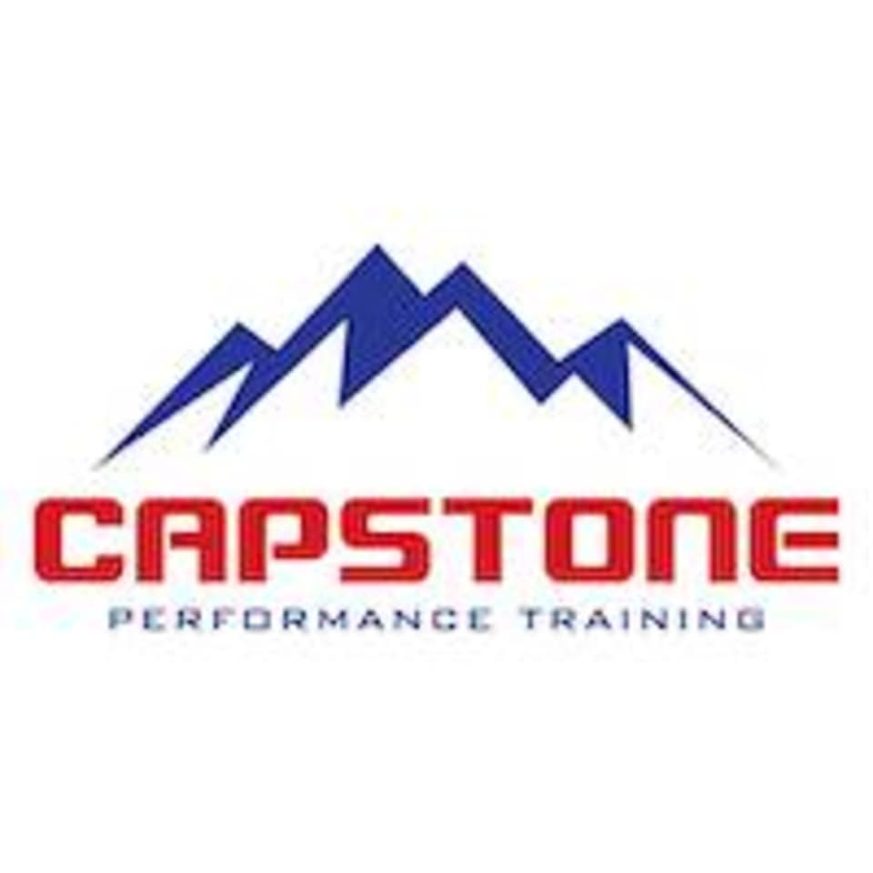 Capstone Performance Training logo
