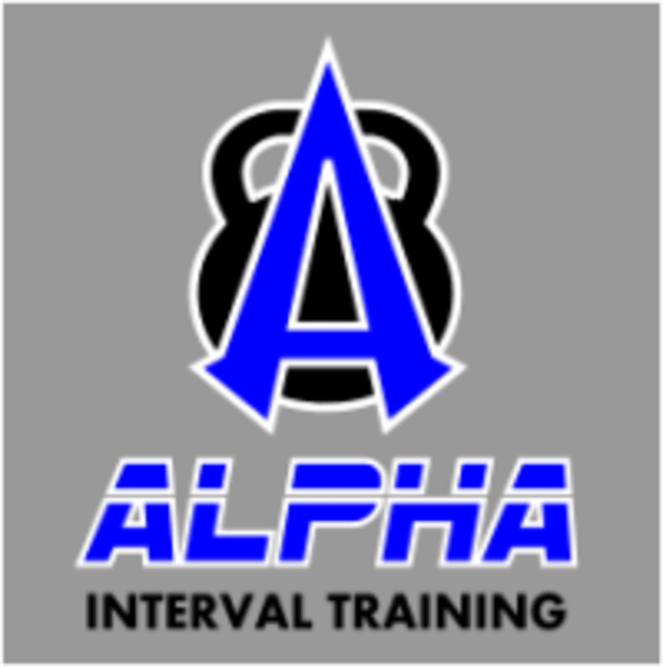 Alpha Interval Training logo