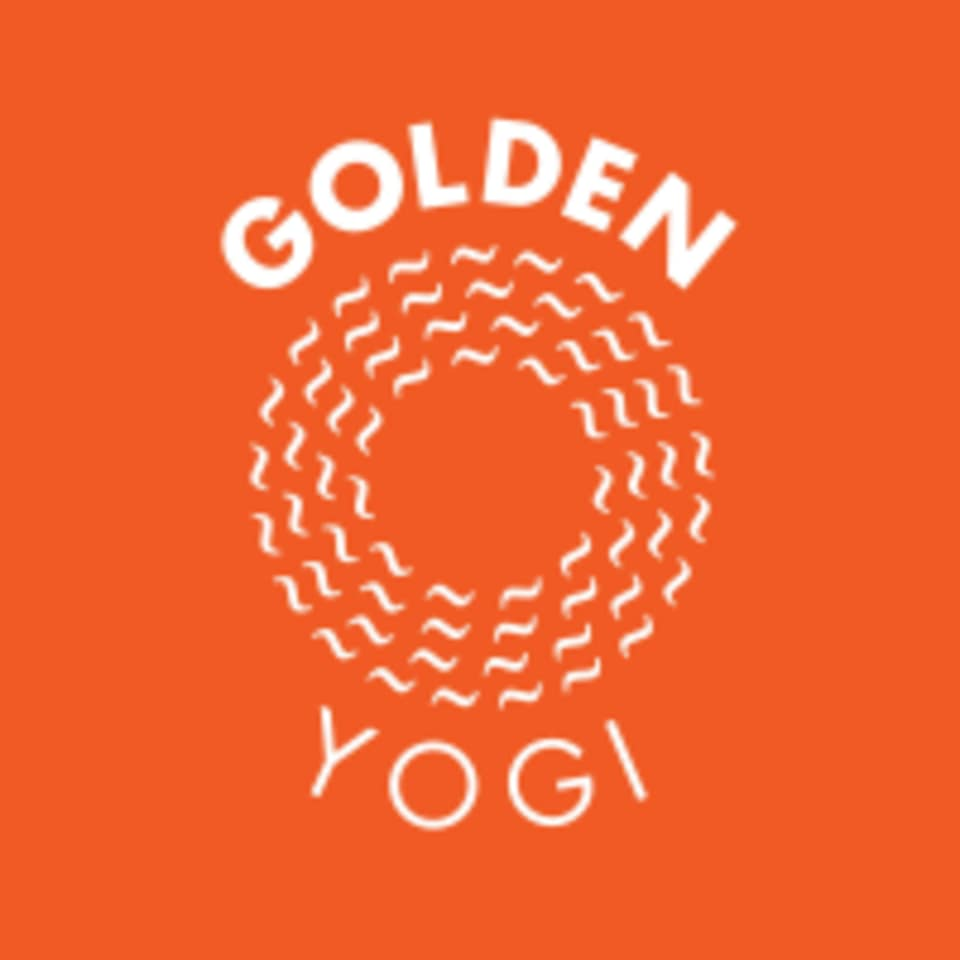 Golden Yogi logo