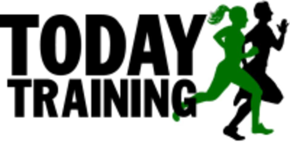 TODAY TRAINING logo