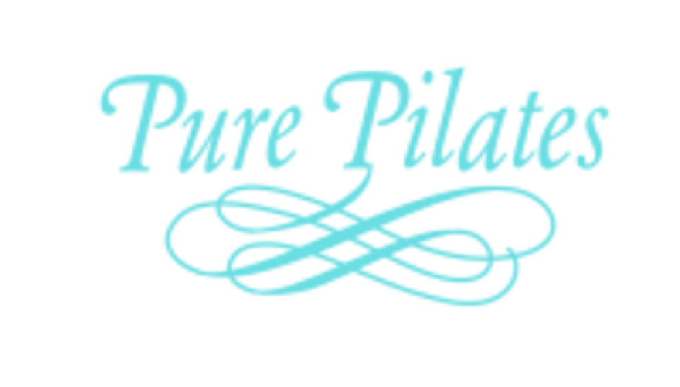 Pure Pilates logo