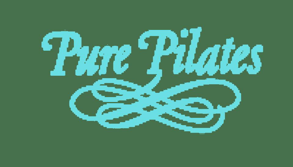 Pure Pilates logo