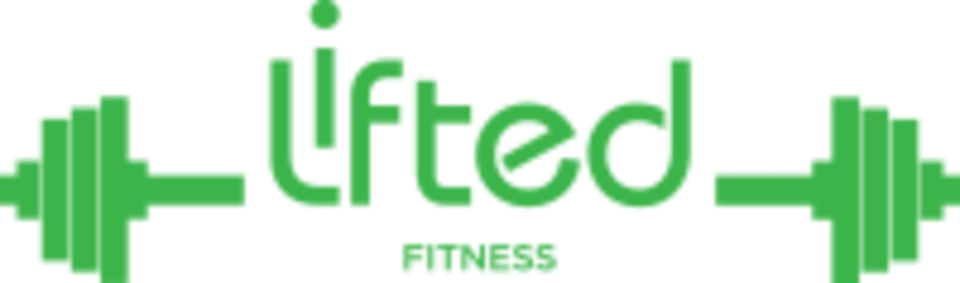 Lifted Fitness logo