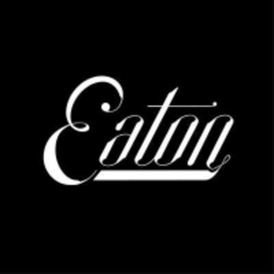 Eaton Yoga DC logo