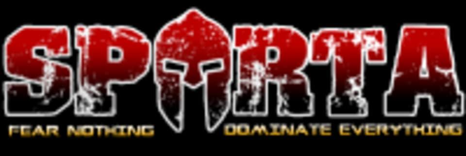 Sparta Fitness & Martial Arts logo