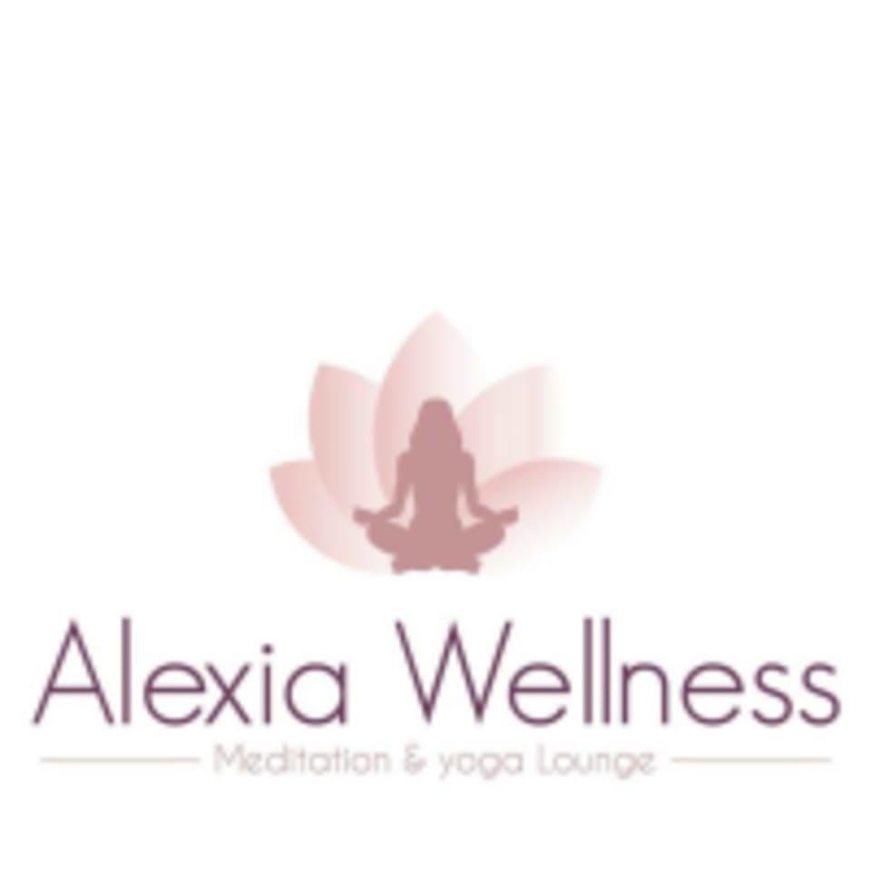 Alexia Wellness logo