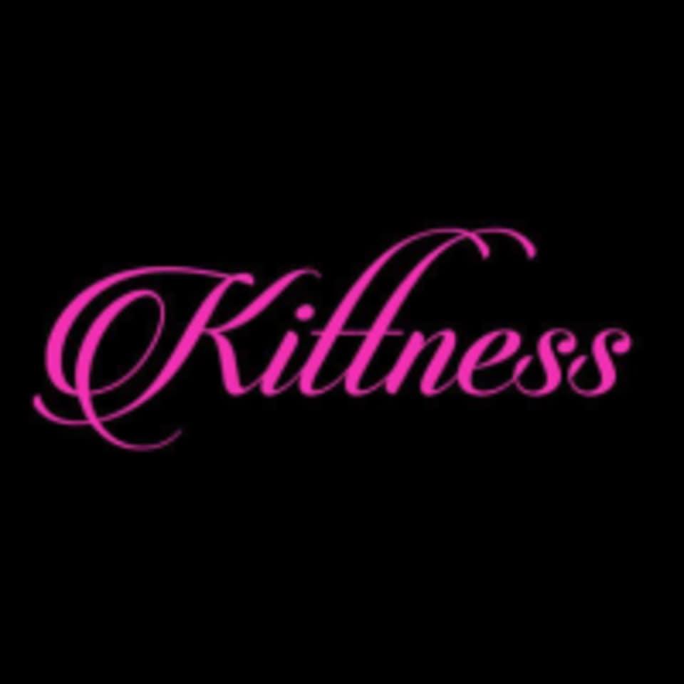 Kittness Dance Studio  logo