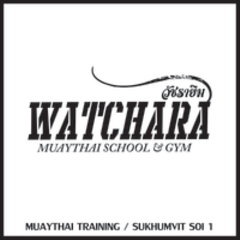 Watchara Muay Thai Gym logo