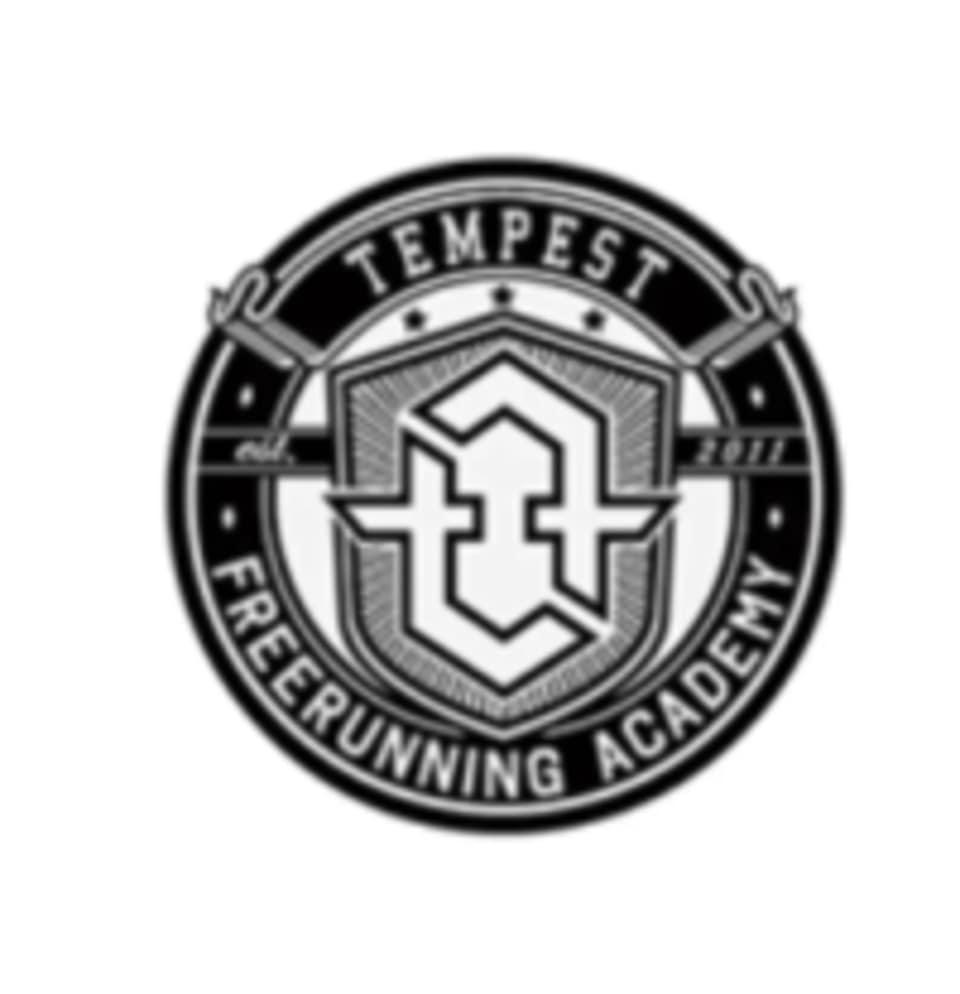 Tempest Freerunning Academy  logo