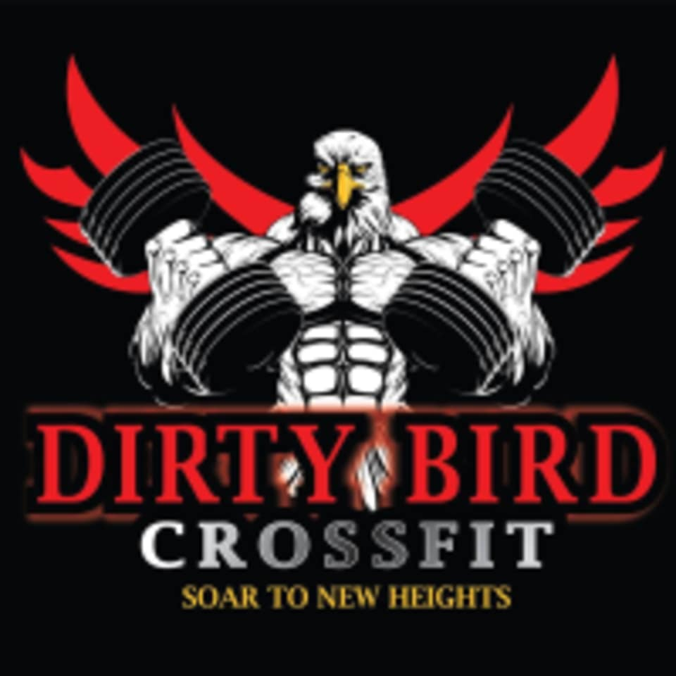 Dirty Bird CrossFit logo