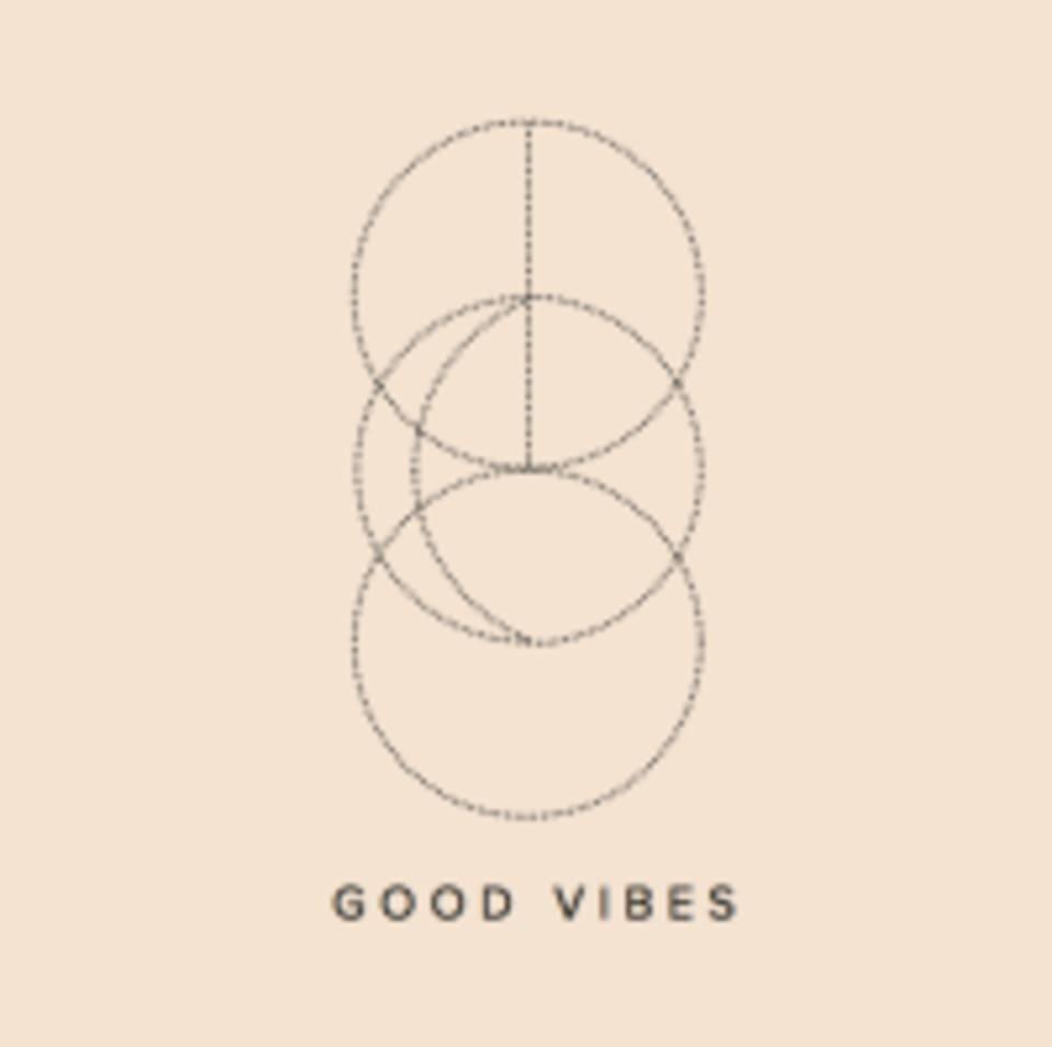 Good Vibes Yoga - Collingwood logo