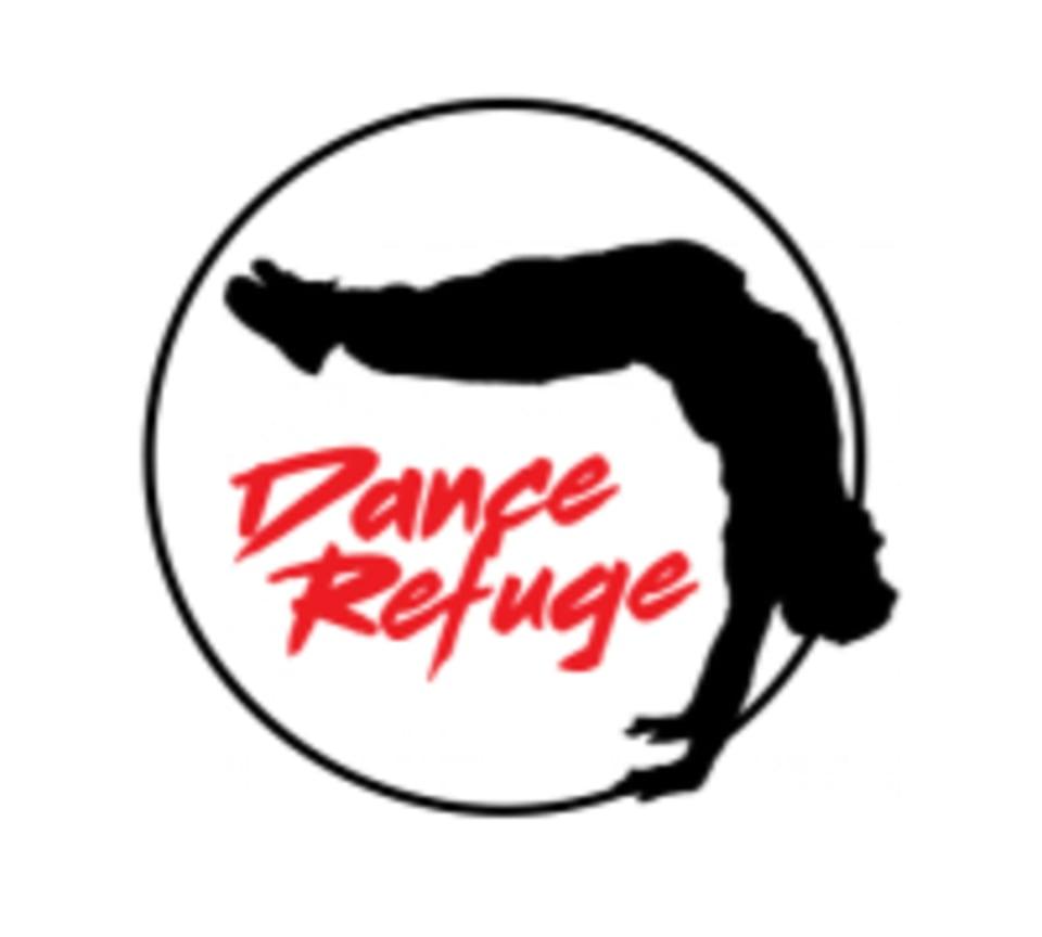 Dance Refuge logo