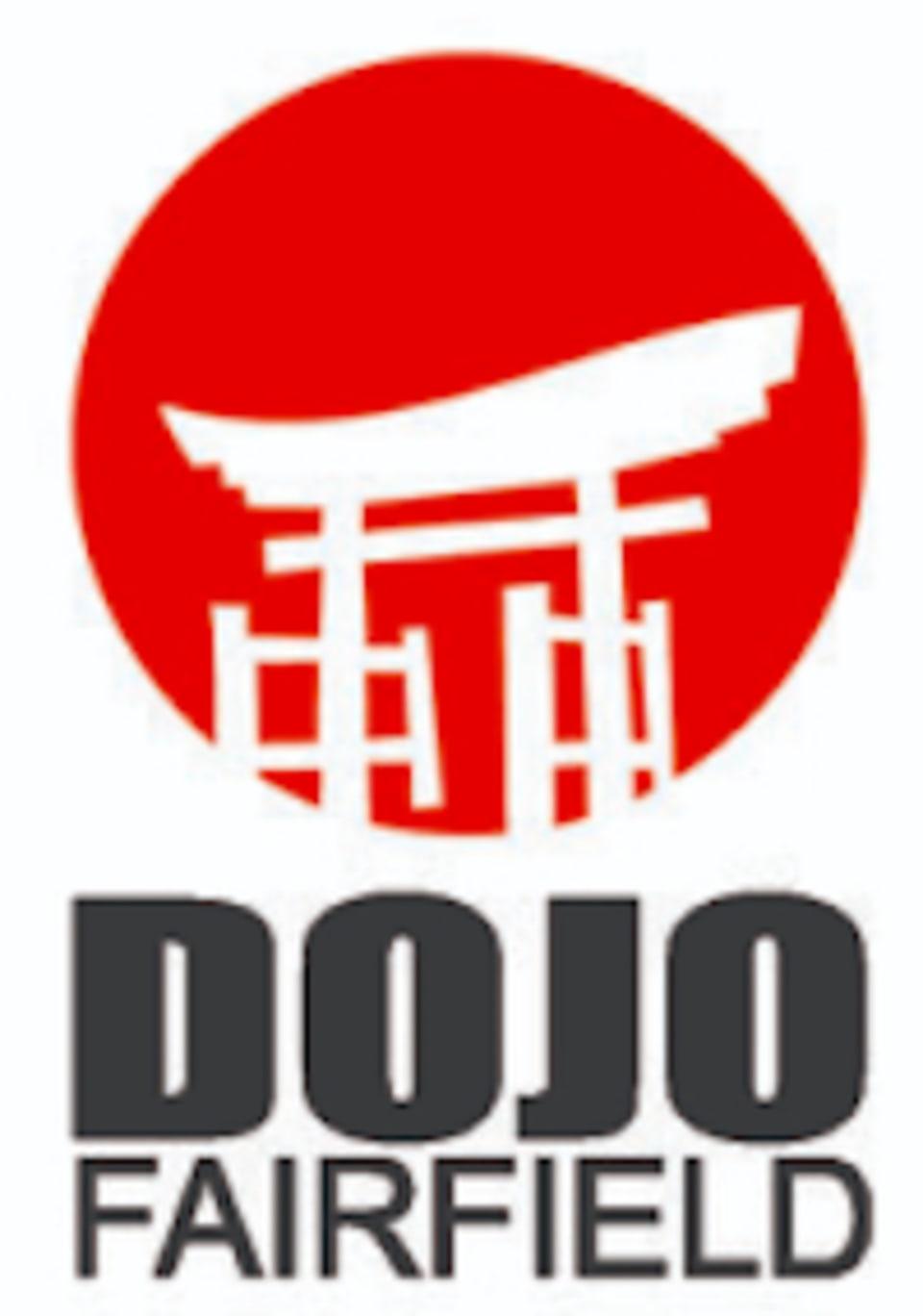 Dojo Fairfield logo