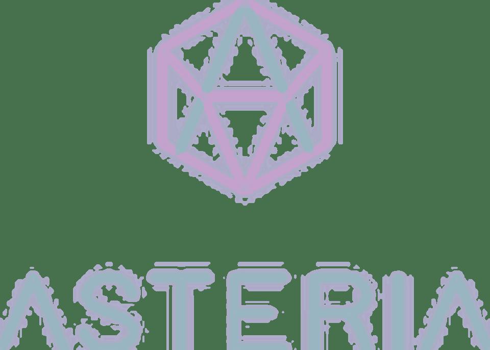 Asteria Pilates logo