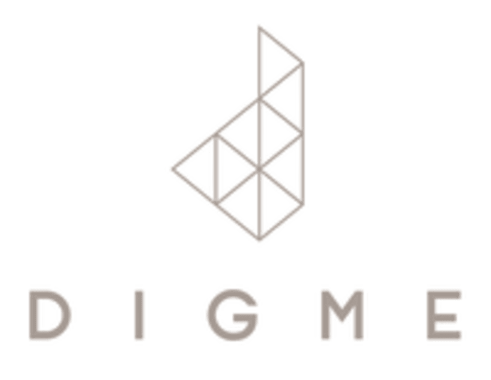 Digme Fitness logo