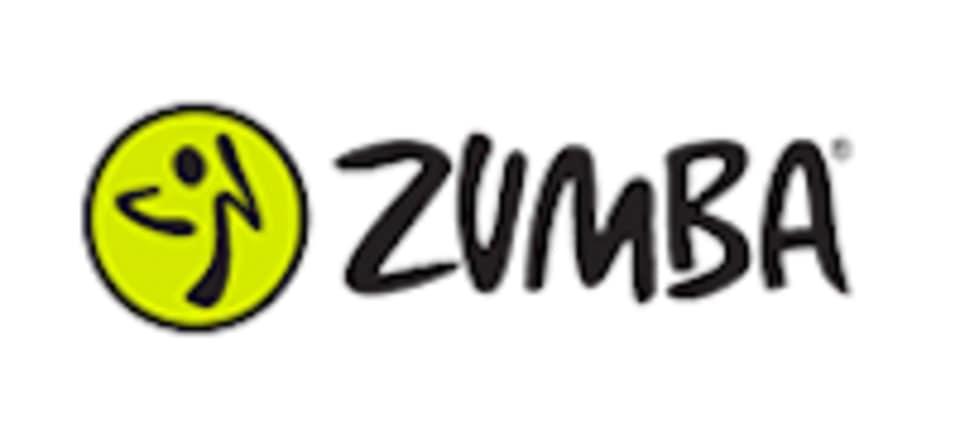 Zumba with Trish logo