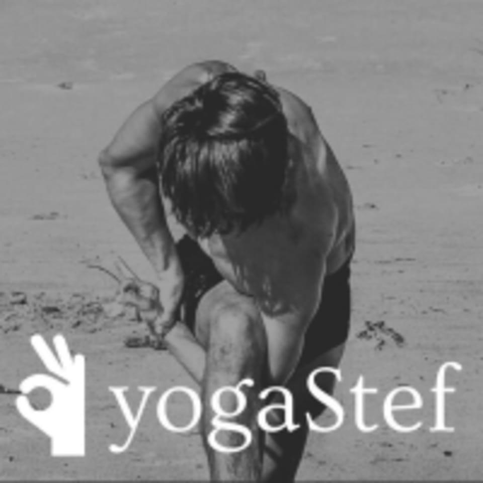 YogaStef logo